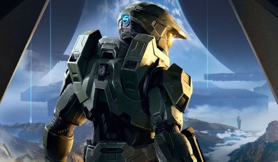 Visuel de Halo Infinite