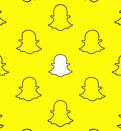 Snapchat modère quotidiennement les publicités sur son réseau social