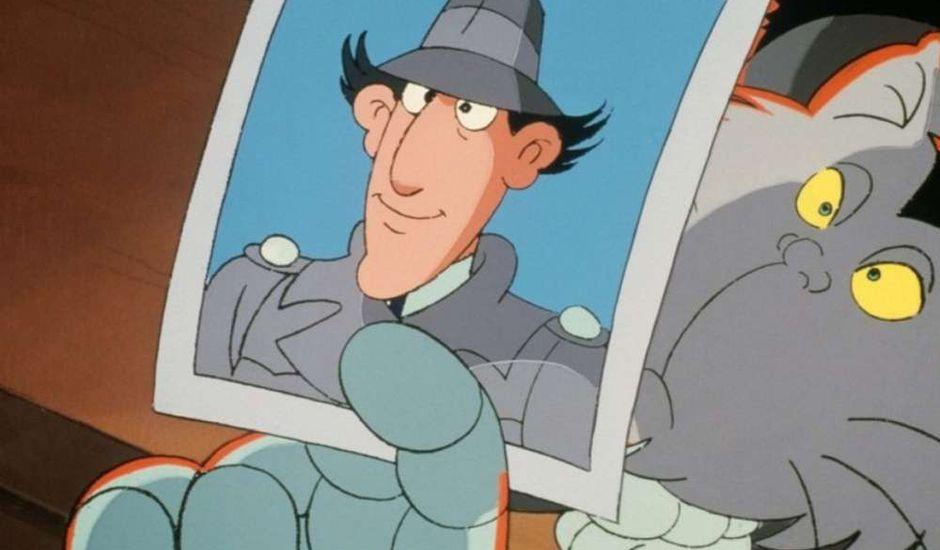 inspecteur gadget un nouveau film par Disney