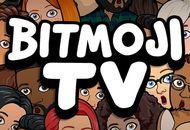 Bitmoji TV : l'image promotionnelle de la nouvelle émission Snapchat