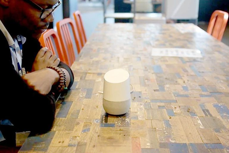 BBC nouvelle interactive amazon echo google home