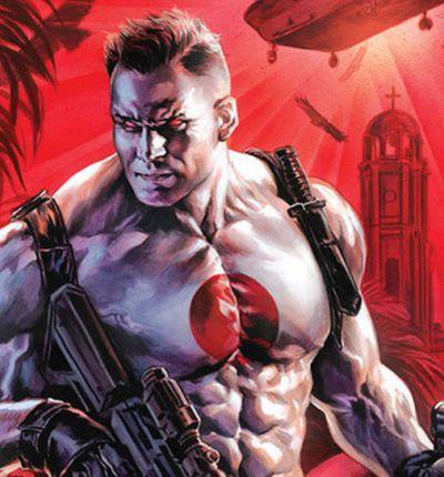 Une première bande-annonce de l'adaptation de Bloodshot attendue pour l'automne