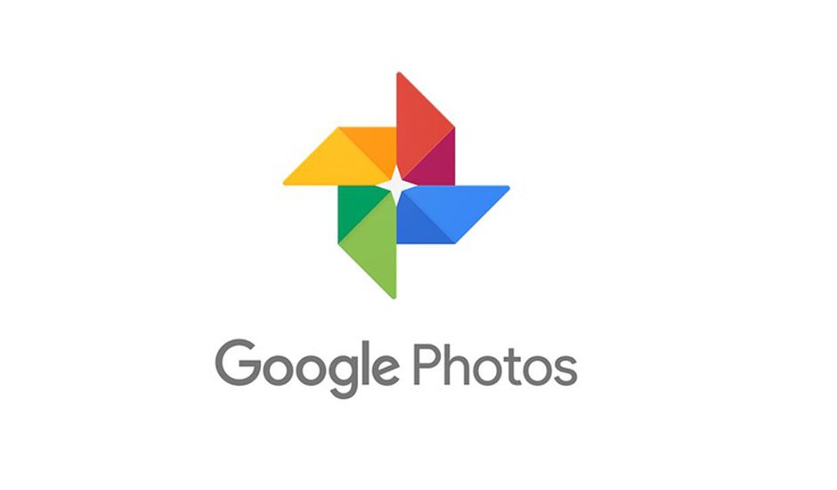 Le logo de Google Photos