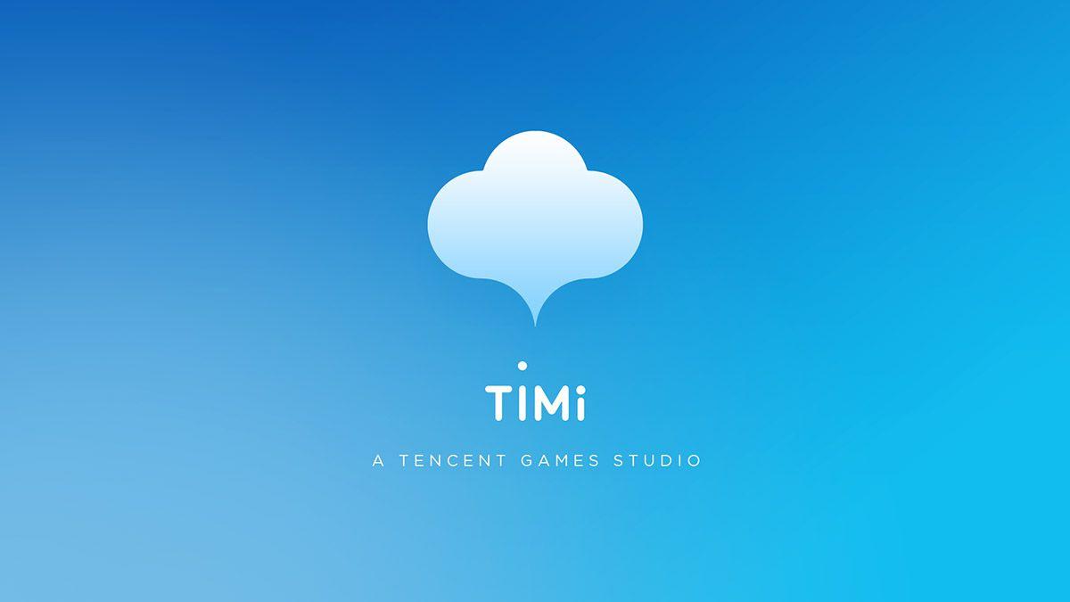 Le logo de TiMi Studios
