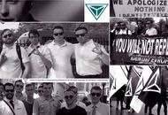 Identity Evropa neo-Nazi
