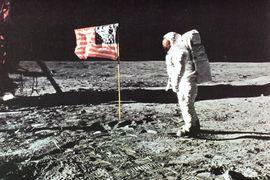 Comment les USA auraient réagi en cas d'échec de la première mission à destination de la Lune