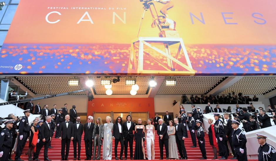 Festival De Cannes sélection des films 2020