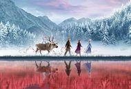 la reine des neiges 2 bande annonce novembre 2019