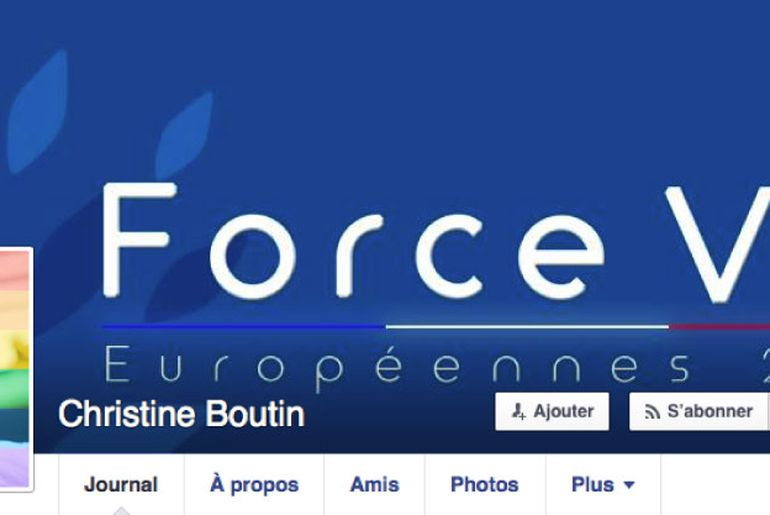 Photo de profil temporaire sur Facebook