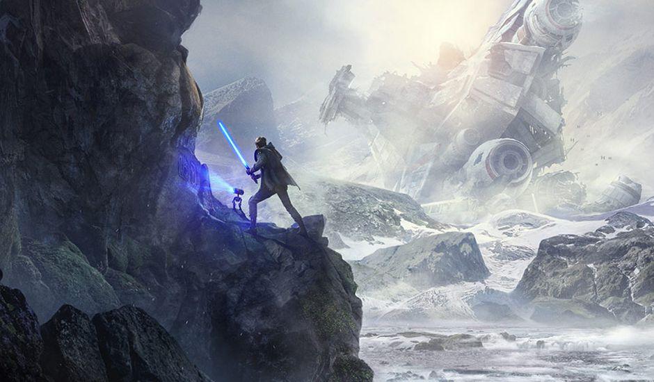 gampeplay et date de sortie du jeu Star Wars : Fallen Order