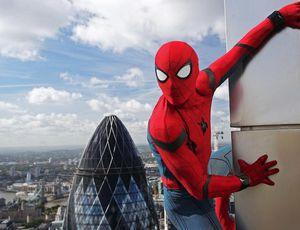 Spider-Man 3 Marvel Studios