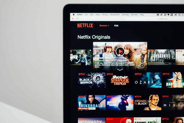 Netflix avis clients utilisateurs plateformes