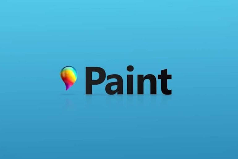 nouveau paint windows 10