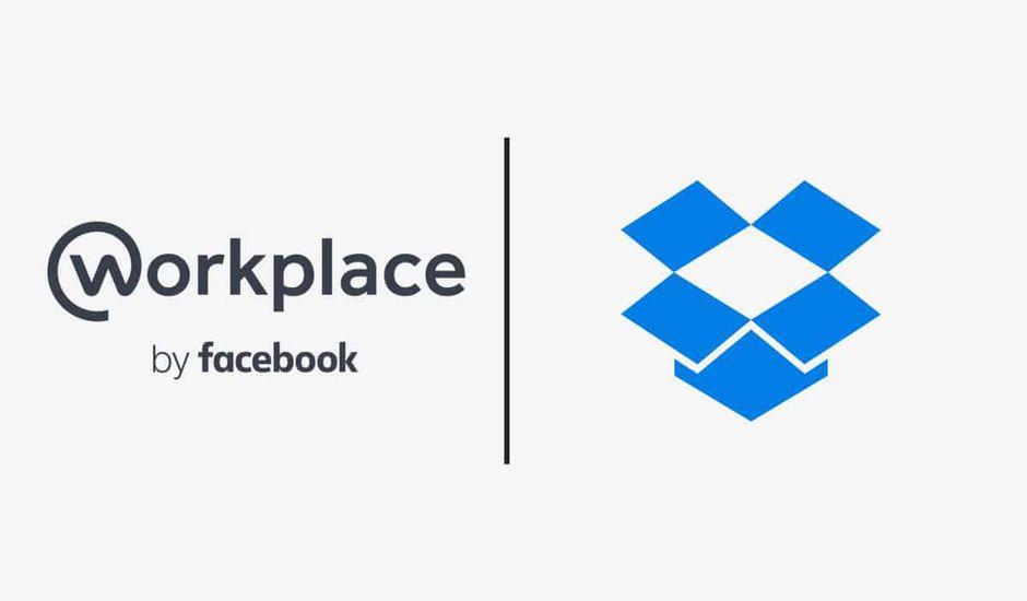 dropbox workplace facebook