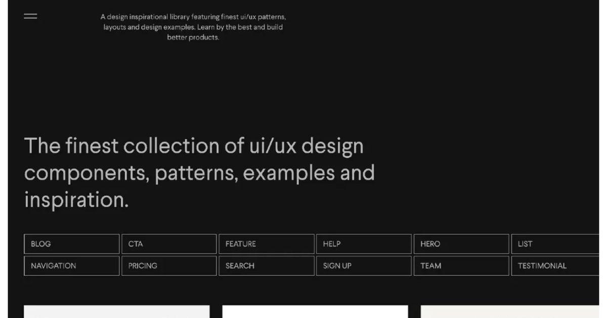 Nice, Very Nice : une bibliothèque de ressources pour les designers