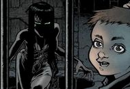 Extrait du comics Locke & Key