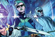 X-Men SWORD