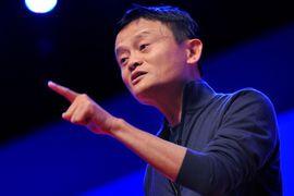 Jack Ma 996
