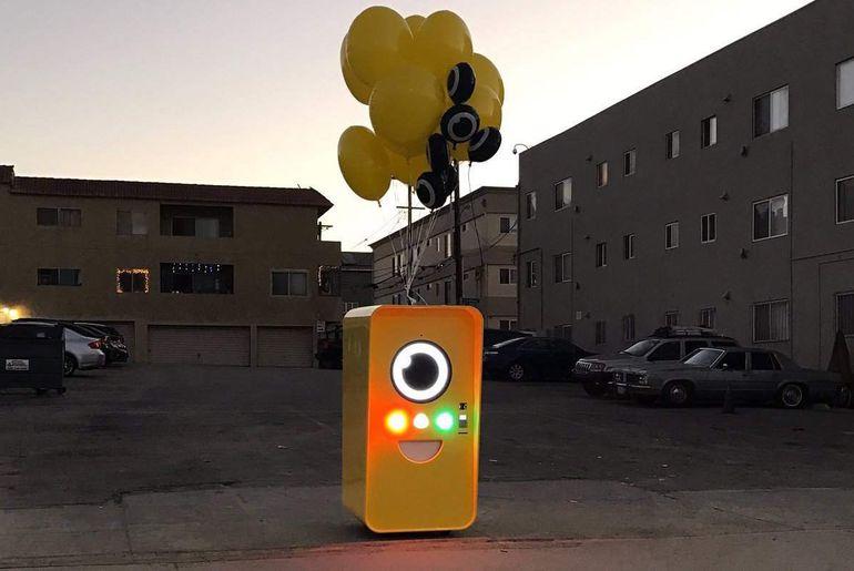 e8d9a28605720 Les Spectacles de Snapchat une distribution bien ficelée .