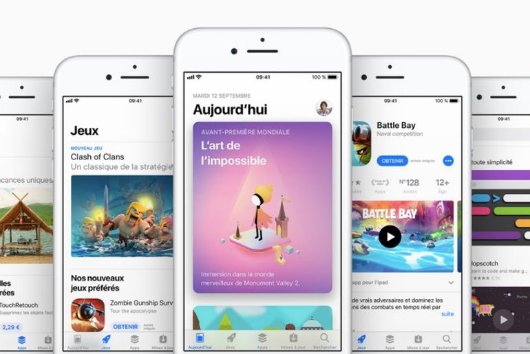 Comment optimiser la visibilité de son app dans les stores