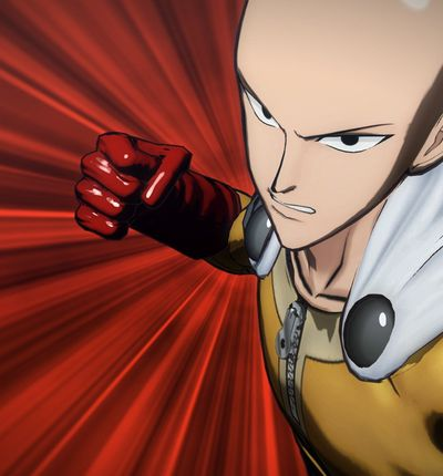 Bandai Namco annonce le jeu One Punch Man : A Hero Nobody Knows