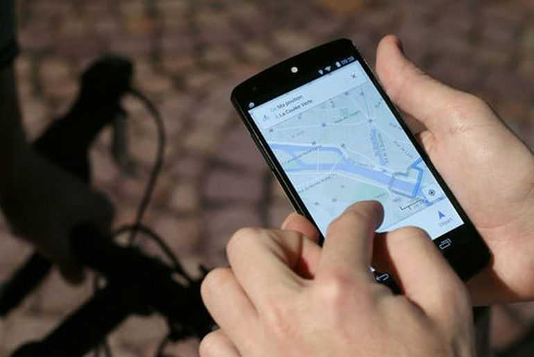 google-maps-messages