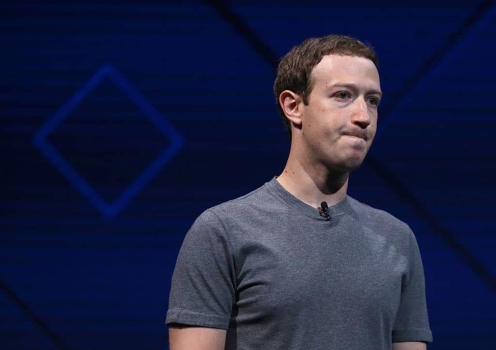 Cambridge Analytica : Facebook reçoit une amende de 500 000 livres, ce qu'il gagne en 360 secondes