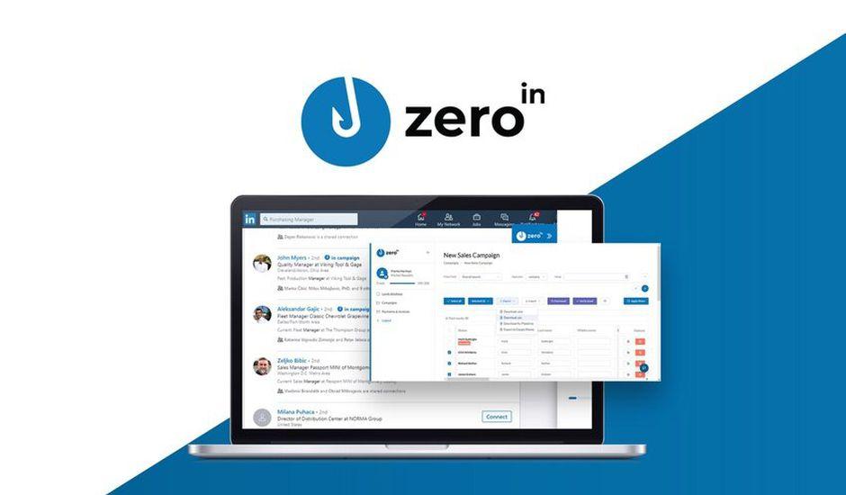 ZeroIn présentation