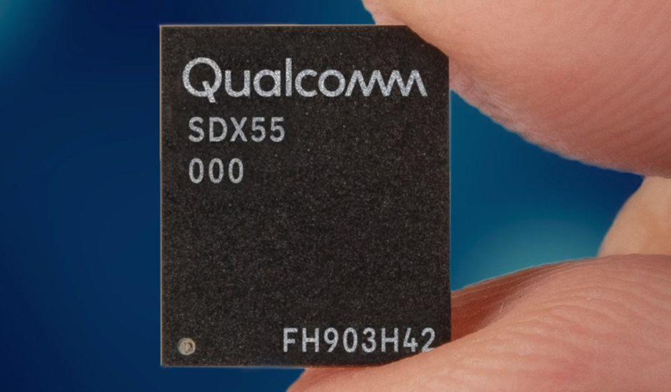 La 5G permet l'accès aux objets connectés