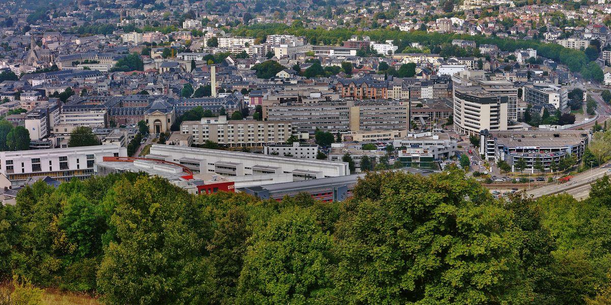 Le CHU Rouen victime d'un ransonware