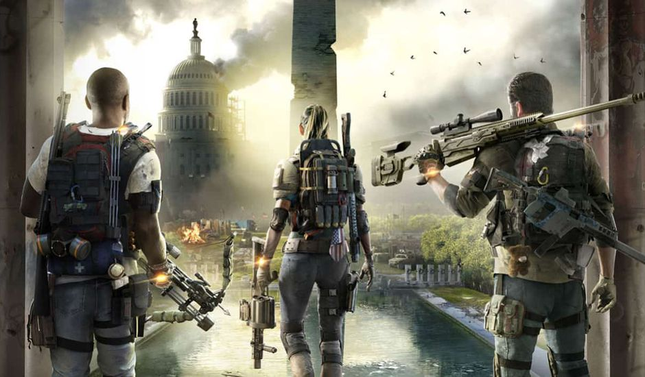 Sorties jeux vidéo de la semaine du 12 mars