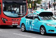 véhicule autonome FiveAI à Londres