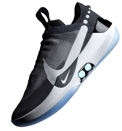 Adapt BB : la basket du futur selon Nike