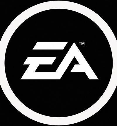 Le logo d'Electronic Arts.