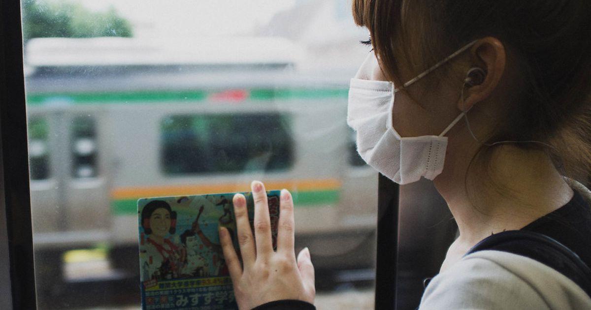 Coronavirus : la Chine développe des QR codes de couleur pour suivre l'état de santé des malades