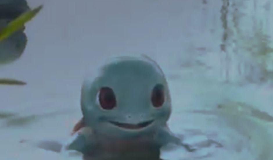 pokémon détective pikachu film ryme
