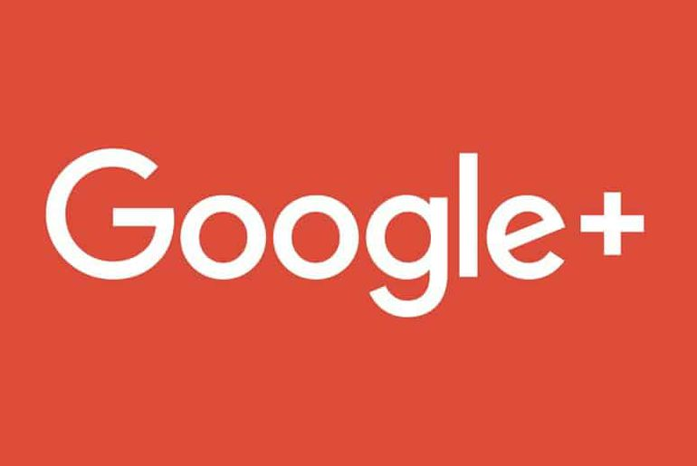Google Plus France ferme. Il disparait le 2 avril 2019.