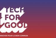 Aperçu du logo Tech For Good.