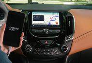 Waze sur Android Auto