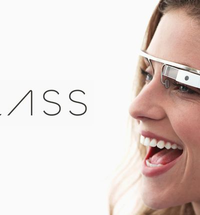 google glass siecle digital