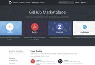 GitHub marketplace