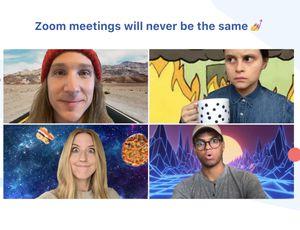 zoom exotic