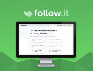 follow it présentation