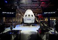 SpaceX obtient l'approbation de la NASA pour tester le lancement de Crew Dragon.