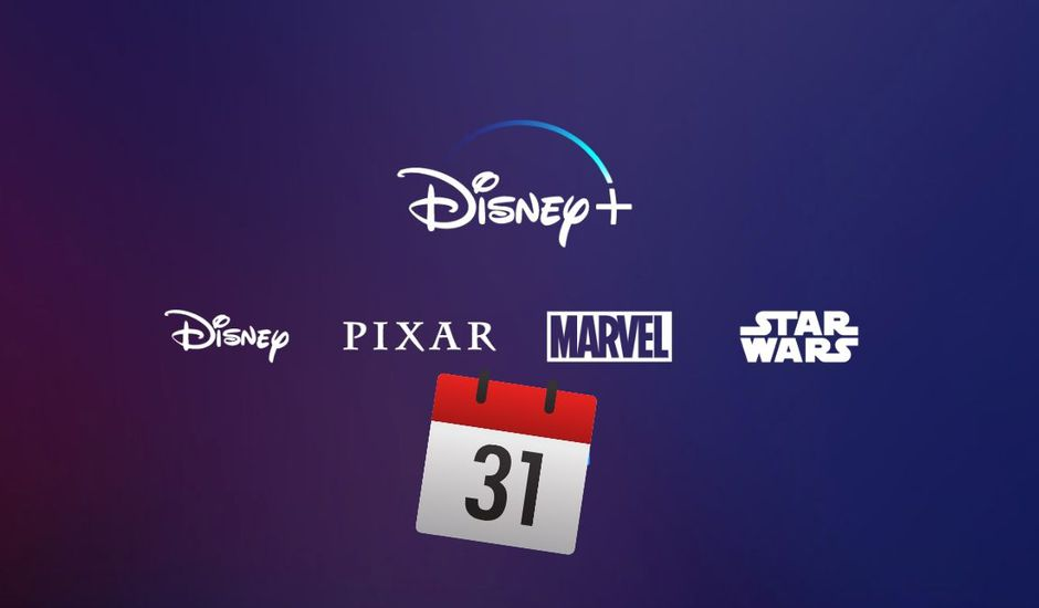 disney+ sera disponible en france le 31 mars 2020