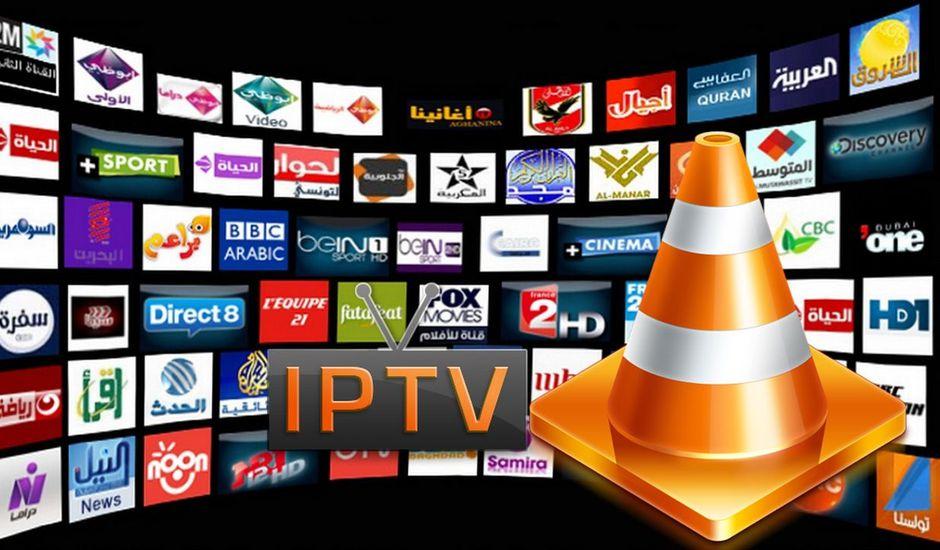 IPTV HADOPI
