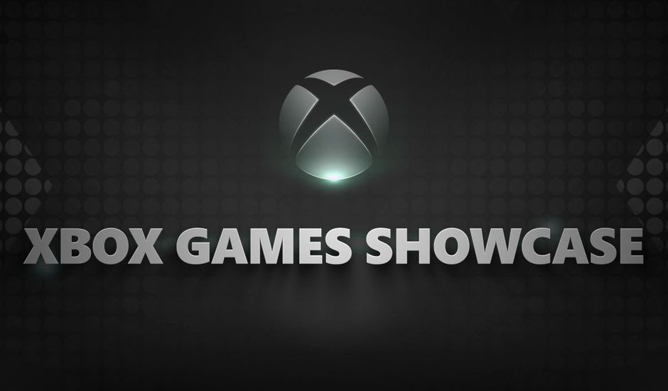 Visuel pour le Xbox Games Showcase 2020