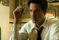 Keanu Reeve incarne John Constantine