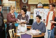 friends hbo max episode reunion sitcom