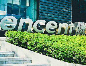 tencent chiffre d'affaires premier trimestre 2018